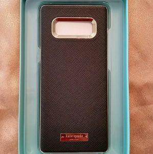 Kate Spade Samsung Galaxy Note 8 wrap case